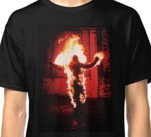 Radioactive Clothing REB  Classic T-Shirt