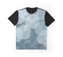 dark watercolor Graphic T-Shirt