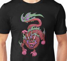Wyrm Unisex T-Shirt