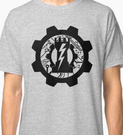 Ordo Reductor Black Classic T-Shirt