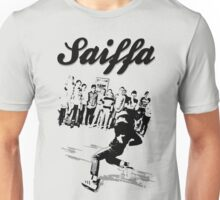 Saturday breaking at Saiffa! Unisex T-Shirt