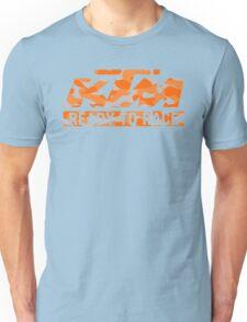 KTM Camouflage Unisex T-Shirt
