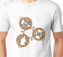Beep Boop Costume Unisex T-Shirt