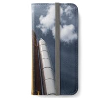 Cape Space iPhone Wallet/Case/Skin