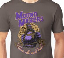 Mound-Makers Covenant Unisex T-Shirt