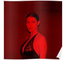 Bella Hadid - Celebrity (Square) Poster