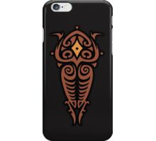 Vaatu iPhone Case/Skin