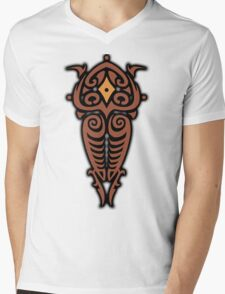 Vaatu Mens V-Neck T-Shirt