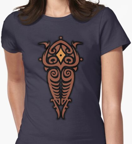 Vaatu Womens Fitted T-Shirt