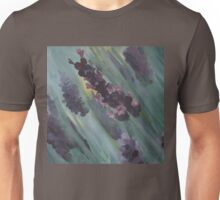 An Expression of Lavender Fields Unisex T-Shirt