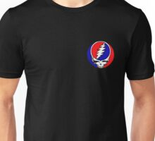 Steal Your Face Unisex T-Shirt