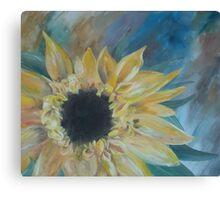 Keepin' it Sunny Canvas Print