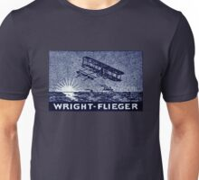 1909 Wright Brothers Aircraft Unisex T-Shirt