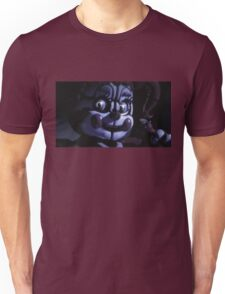 Five Nights at Freddys! Sister location!  Unisex T-Shirt