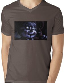 Five Nights at Freddys! Sister location!  Mens V-Neck T-Shirt