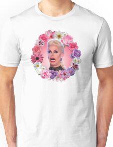 Shocked Katya Zamolodchikova - Rupaul's Drag Race All Stars 2 Unisex T-Shirt