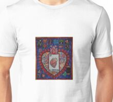 The Spirit of El Corazon Unisex T-Shirt