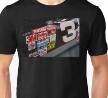 #3 Chevrolet Unisex T-Shirt