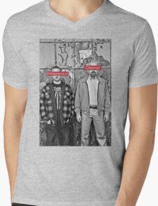 The Chemist and the Entrepreneur - Breaking Bad T-Shirt