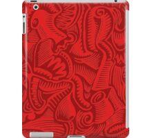 Red Hills iPad Case/Skin
