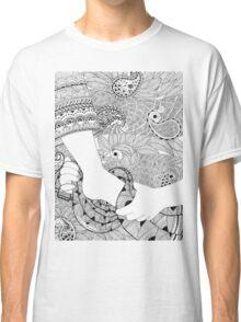 Servant Leadership - duco divina doodle Classic T-Shirt