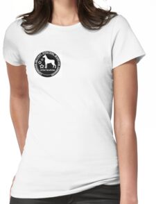 Strategic Warfare Command - STRATWARCOM Womens Fitted T-Shirt