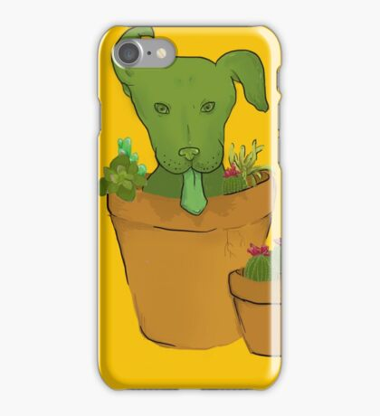 Don't Let the Hate Grow!  iPhone Case/Skin