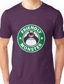 Friendly Monster Unisex T-Shirt