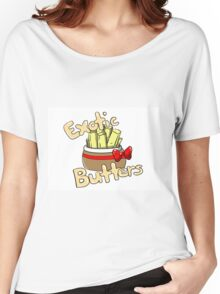 Exotic Butters (Five Nights at Freddy's SL) Women's Relaxed Fit T-Shirt