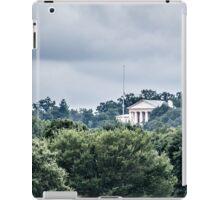 Arlington Hill iPad Case/Skin