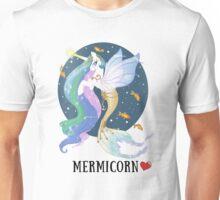 mermicorn  Unisex T-Shirt