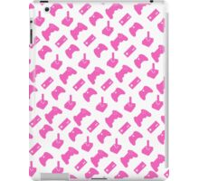 Pink Gamer iPad Case/Skin