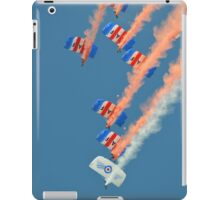 RAF Falcons iPad Case/Skin