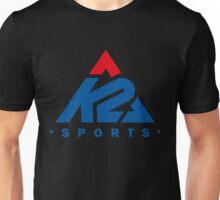 K2 s.p.o.r.t.s sports Unisex T-Shirt