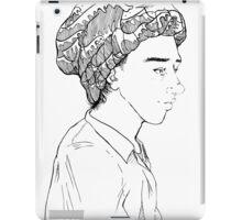 Summer Guy iPad Case/Skin