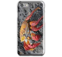 Sally Go Lightly (cases) iPhone Case/Skin