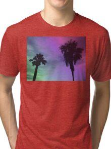 High Palms Tri-blend T-Shirt