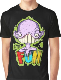 I'm FUN Graphic T-Shirt