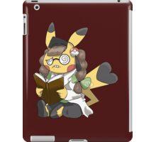 Doctor Pika iPad Case/Skin