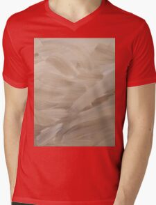 Art Work Mens V-Neck T-Shirt