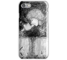 Dissolve the Pain iPhone Case/Skin
