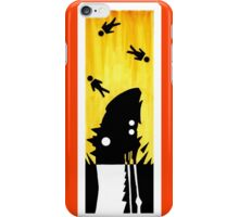 You. Will. Die... iPhone Case/Skin
