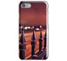 Houston Levee iPhone Case/Skin