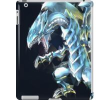 Blue Eyes White Dragon iPad Case/Skin