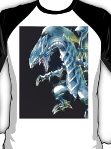 Blue Eyes White Dragon T-Shirt