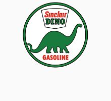 Sinclair Dino Gasoline sign. Clean version Unisex T-Shirt