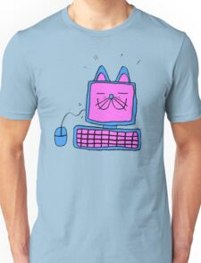 Cat Comp Unisex T-Shirt