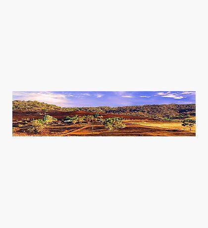 Toodyay - Western Australia  Photographic Print