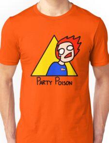 Party Poison Unisex T-Shirt
