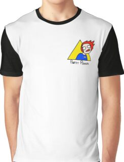 Party Poison Graphic T-Shirt